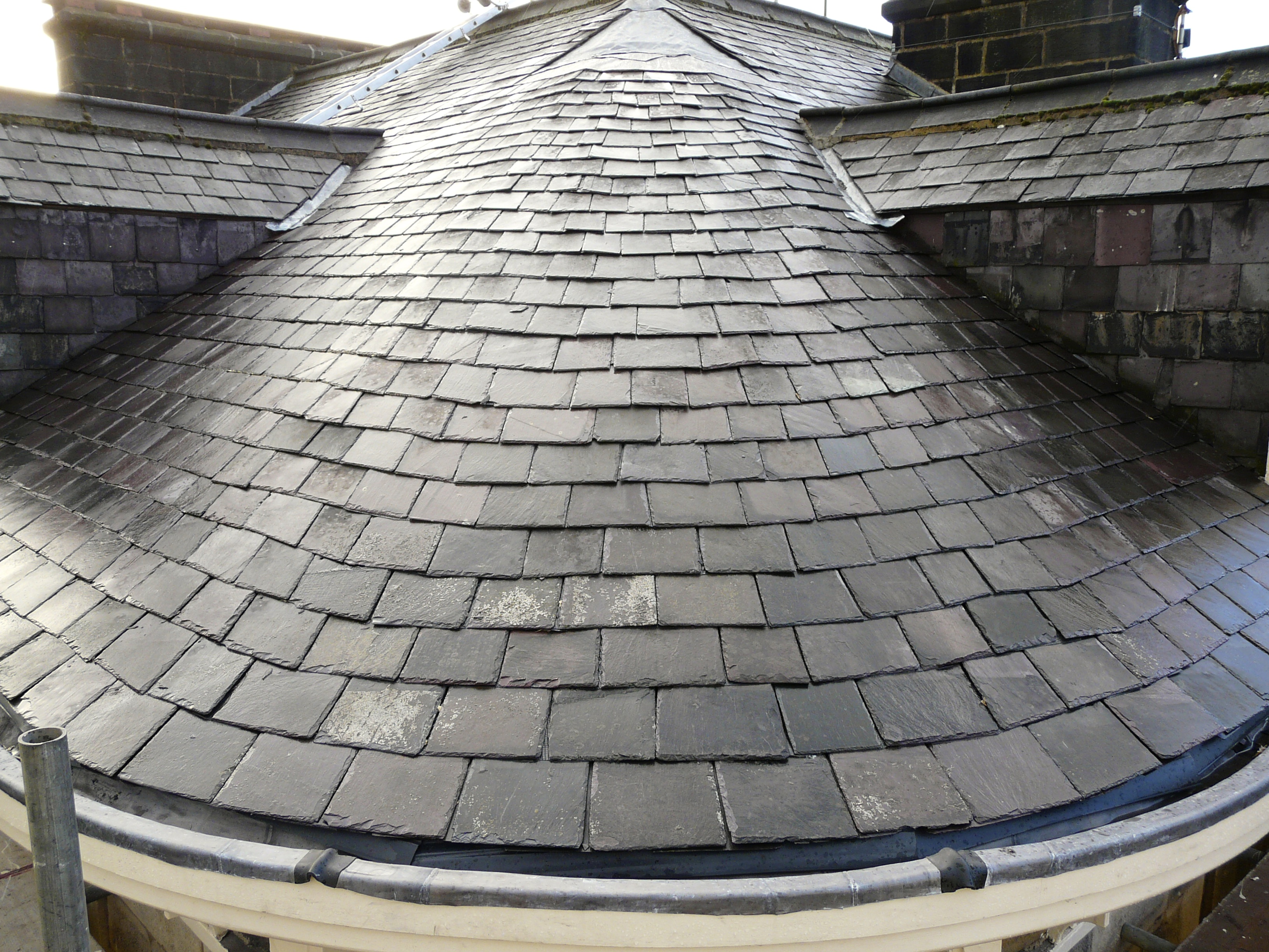 slate roof contractor