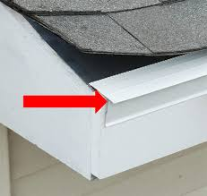 drip edge for roof installation