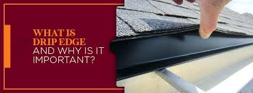 what is drip edge