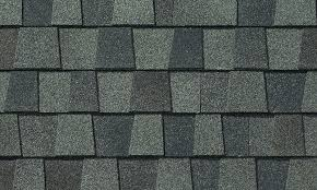 architectural shingle roofing material