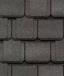 designer shingle material