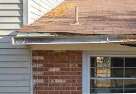 gutter replacement and repair