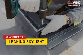 Why Skylights Cause Roof Leaks and are Difficult to Seal