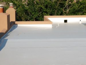 Advantages and Disadvantages of tpo flat roofing